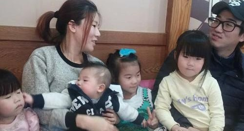 Young Koreans given various incentives to have more babies